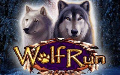Jouer gratuitement à la machine à sous Wolf Run