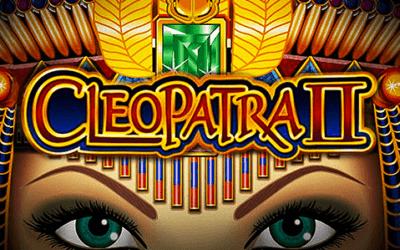 Jouer gratuitement à la machine à sous Cleopatra
