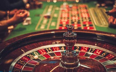 Différences de gameplay entre roulette et roulette en ligne