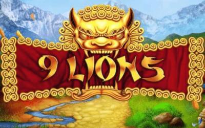 Jouer gratuitement à la machine à sous 9 Lions