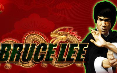 Jouer gratuitement à la machine à sous Bruce Lee