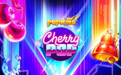 Jouer gratuitement à la machine à sous CherryPop