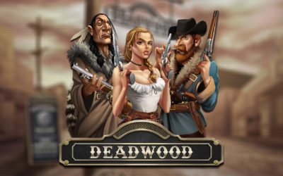 Jouer gratuitement à la machine à sous Deadwood