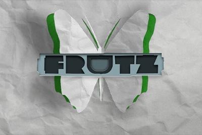 Logo de la machine à sous Frutz