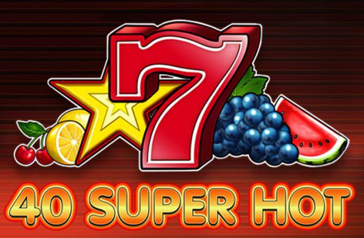 Logo de la machine à sous Hot Stars