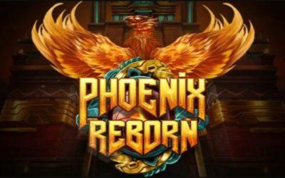 Jouer gratuitement à la machine à sous Phoenix Reborn