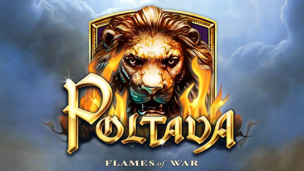 Logo de la machine à sous Poltava