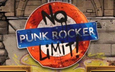 Jouer gratuitement à la machine à sous Punk Rocker