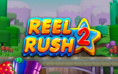 Jouer gratuitement à la machine à sous Reel Rush 2