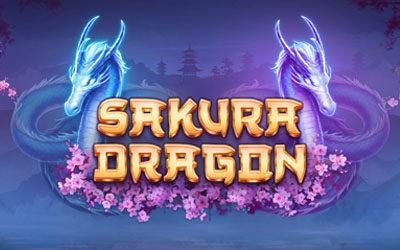 Jouer gratuitement à la machine à sous Sakura Dragon