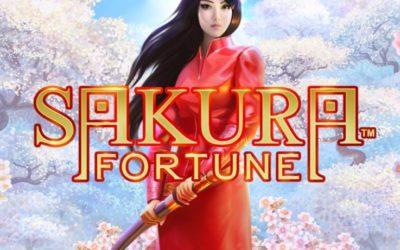 Jouer gratuitement à la machine à sous Sakura Fortune