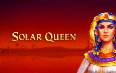 Jouer gratuitement à la machine à sous Solar Queen