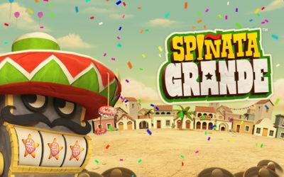 Jouer gratuitement à la machine à sous Spinata Grande
