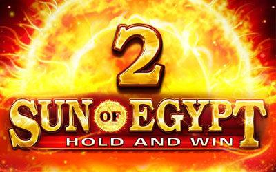 Jouer gratuitement à la machine à sous Sun Of Egypt 2