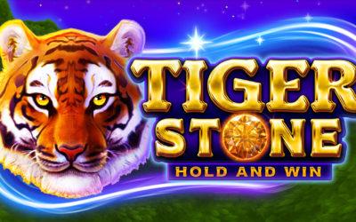 Jouer gratuitement à la machine à sous Tiger Stone