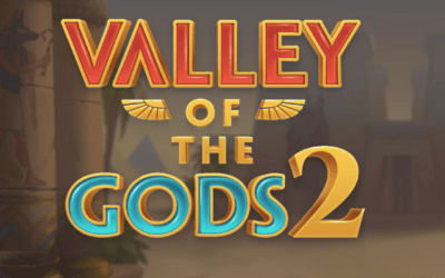 Jouer gratuitement à la machine à sous Valley of the Gods 2