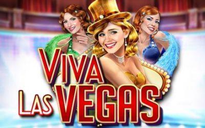 Jouer gratuitement à la machine à sous Viva Las Vegas
