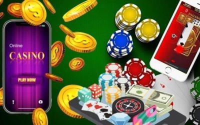 Top 5 des meilleures applications de jeux d'argent pour iPhone