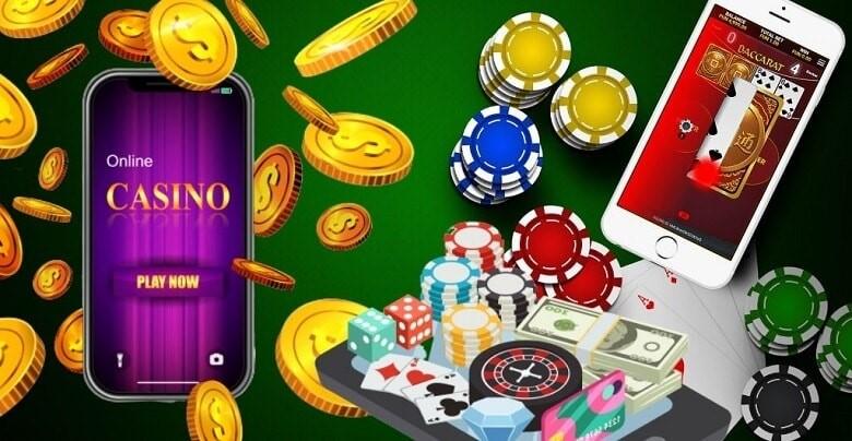 gambling apps iphone
