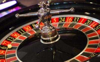 Explication des paris extérieurs à la Roulette